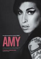 """inema  documentário """"Amy"""", sobre a vida da contora Amy Winehouse Cinema - Sugestões de filmes da semana"""