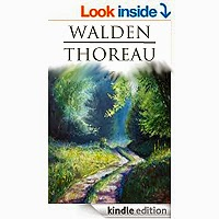 FREE: Walden by Henry David Thoreau
