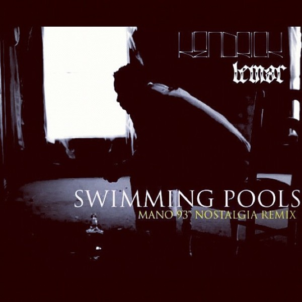 Sound verite kendrick lamar swimming pools mano 93 nostalgia remix Kendrick lamar swimming pools music video download