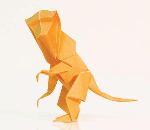 What Is Origami Origami Zodiac Monkey
