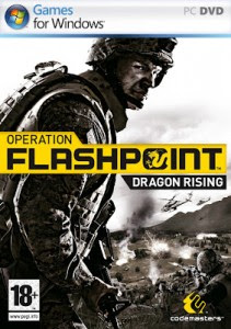 Operation Flashpoint Dragon Rising Action PC Game