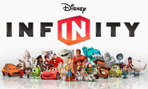 DISNEY Infinity | Videojuegos | Figuras