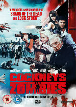 Cướp Gặp Thây Ma - Cockneys vs Zombies (2012)
