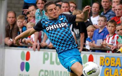 Dries Mertens - PSV Eindhoven (1)