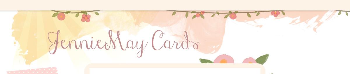 JennieMay Cards