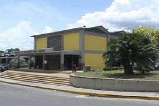 Terminal de Pasajeros del Municipio Independencia