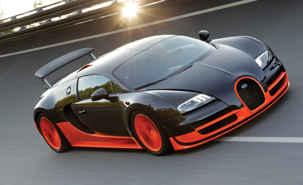 bugatti veyron 16 4 super sports car 2011 the car club. Black Bedroom Furniture Sets. Home Design Ideas