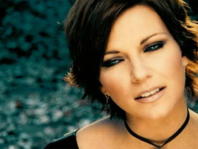 Martina McBride - Surrender Lyrics
