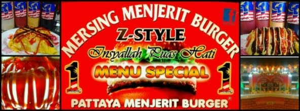 Duta Burger Mersing