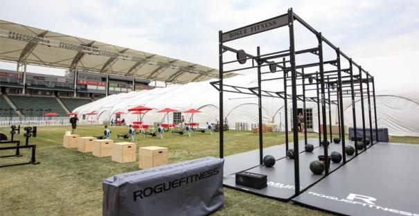 Dailycrossfit costruire una gabbia - Costruire palestra in casa ...