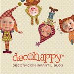 Blog de vinilos infantiles Decohappy
