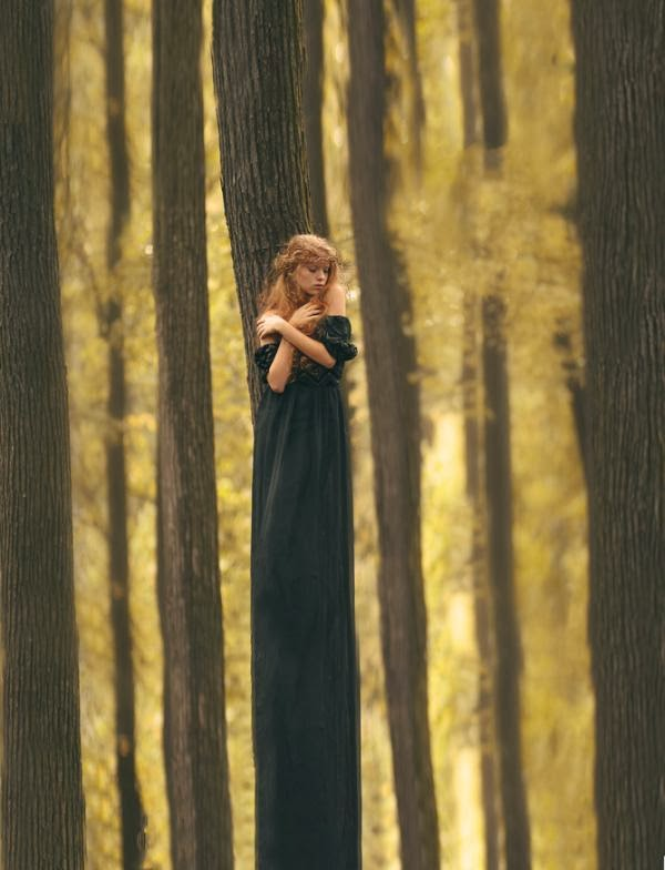 Cute Photography by Katerina Plotnikova