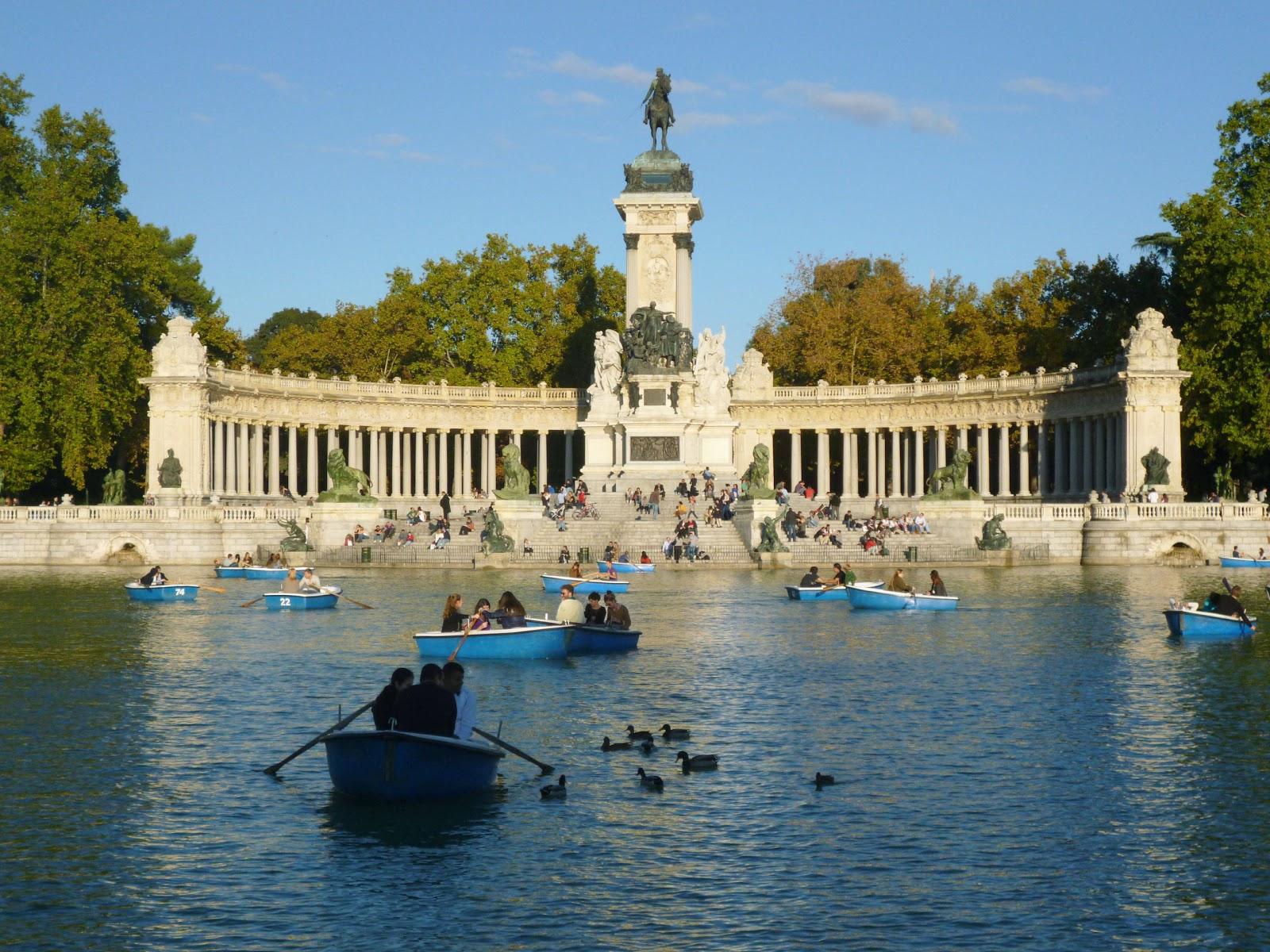 Viajero Turismo Qu Hacer Y Visitar En Madrid