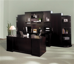Luxury Office Furniture Configuration