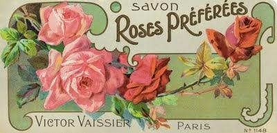 Roses préférées n° 1148