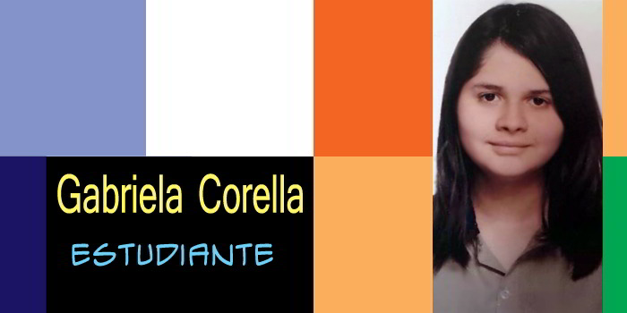 Gabriela Corella - Cartago, Costa Rica