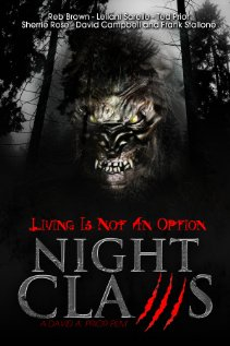 Night Claws 2012