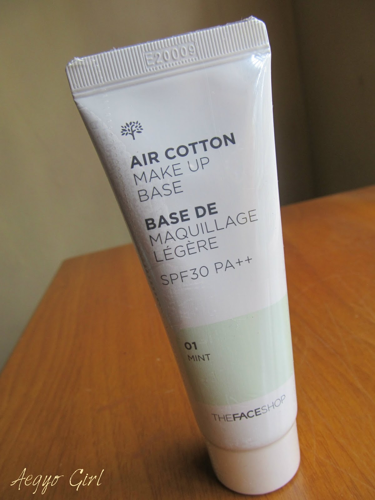 make up store cotton