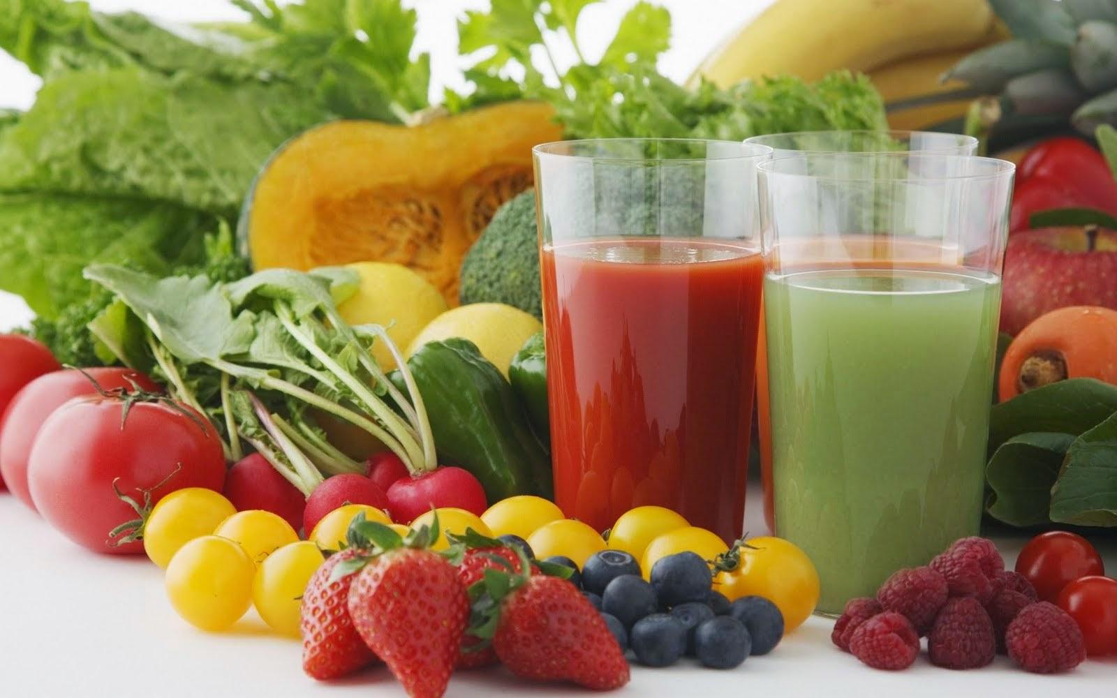 Tips Sehat 5 Jenis Jus Buah Yang Baik di Konsumsi
