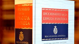 CONSULTE DICCIONARIO EN LÍNEA