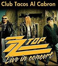 Posible Setlist y vídeos de ZZ Top