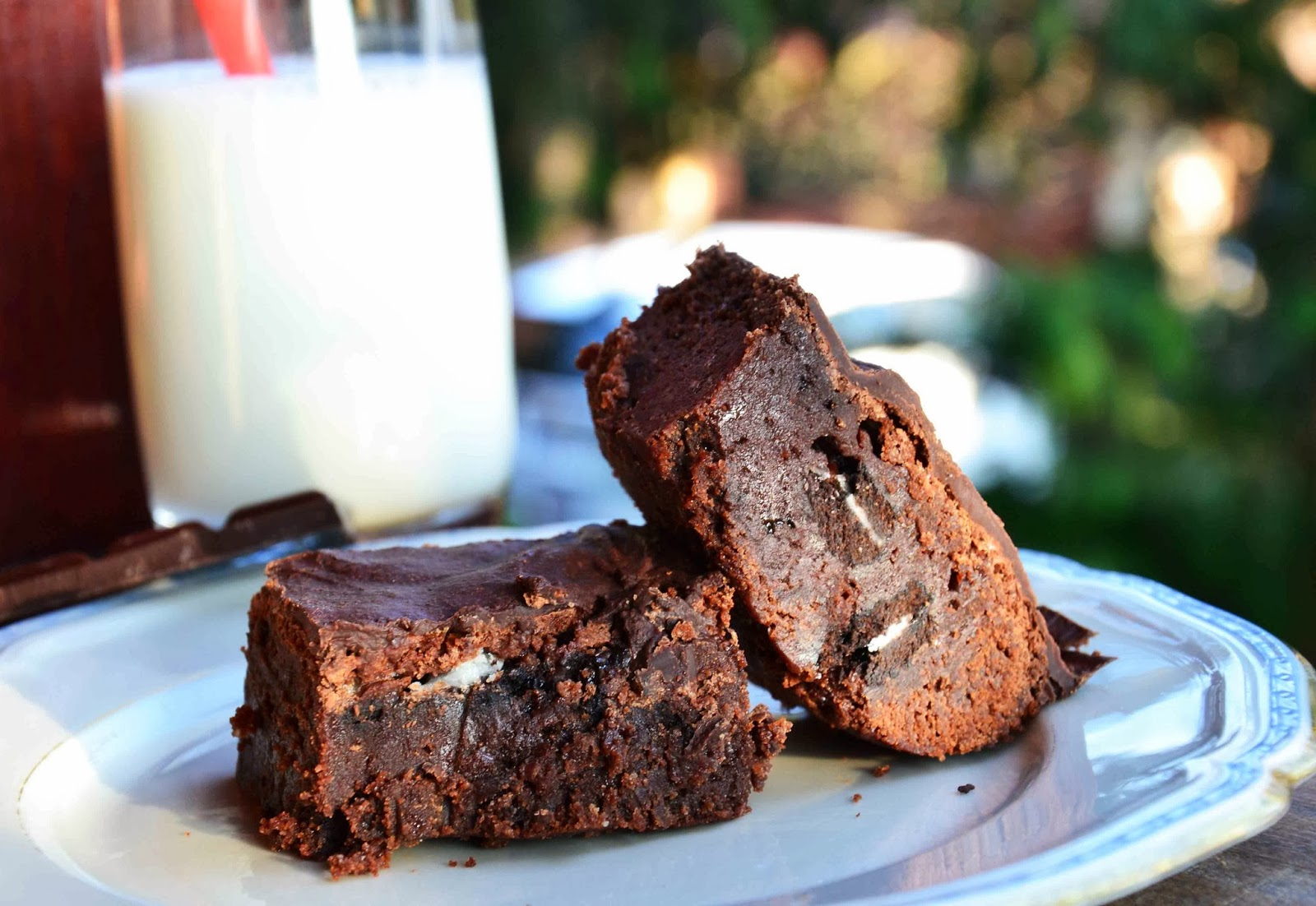 how to cook cannabutter brownies