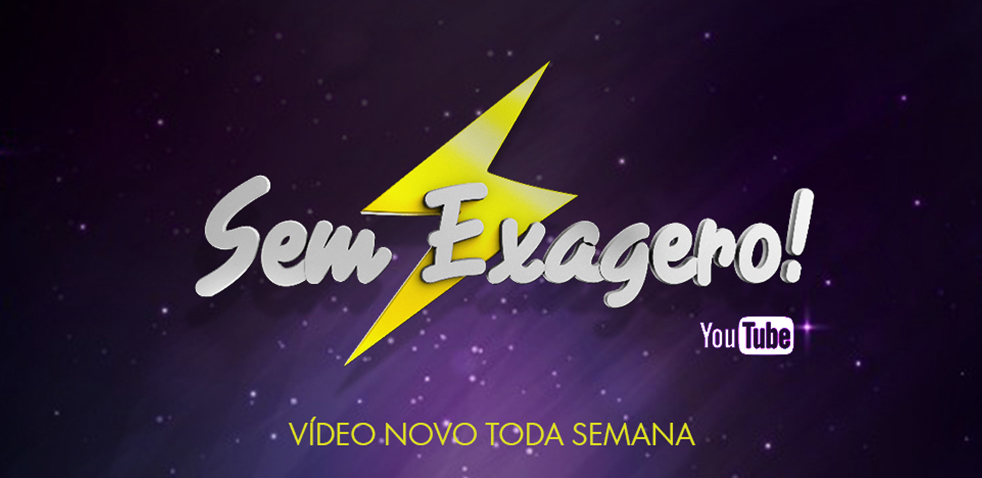 Canal Sem Exagero