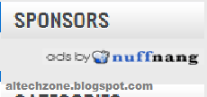 Nuffnang is not showing Ads on your Blog?