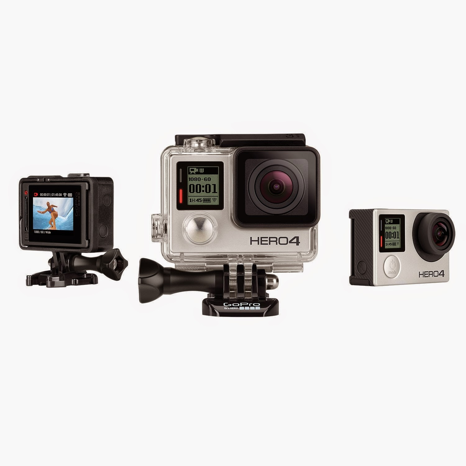 Review GoPro Hero4 - Review GoPro Hero 4