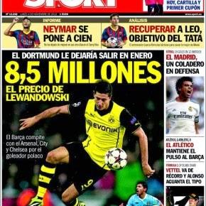 Sport.es Spanish Football.