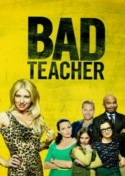 Bad Teacher (2014) Temporada 1