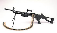 Vektor SS-77 Medium Machine Gun MMG
