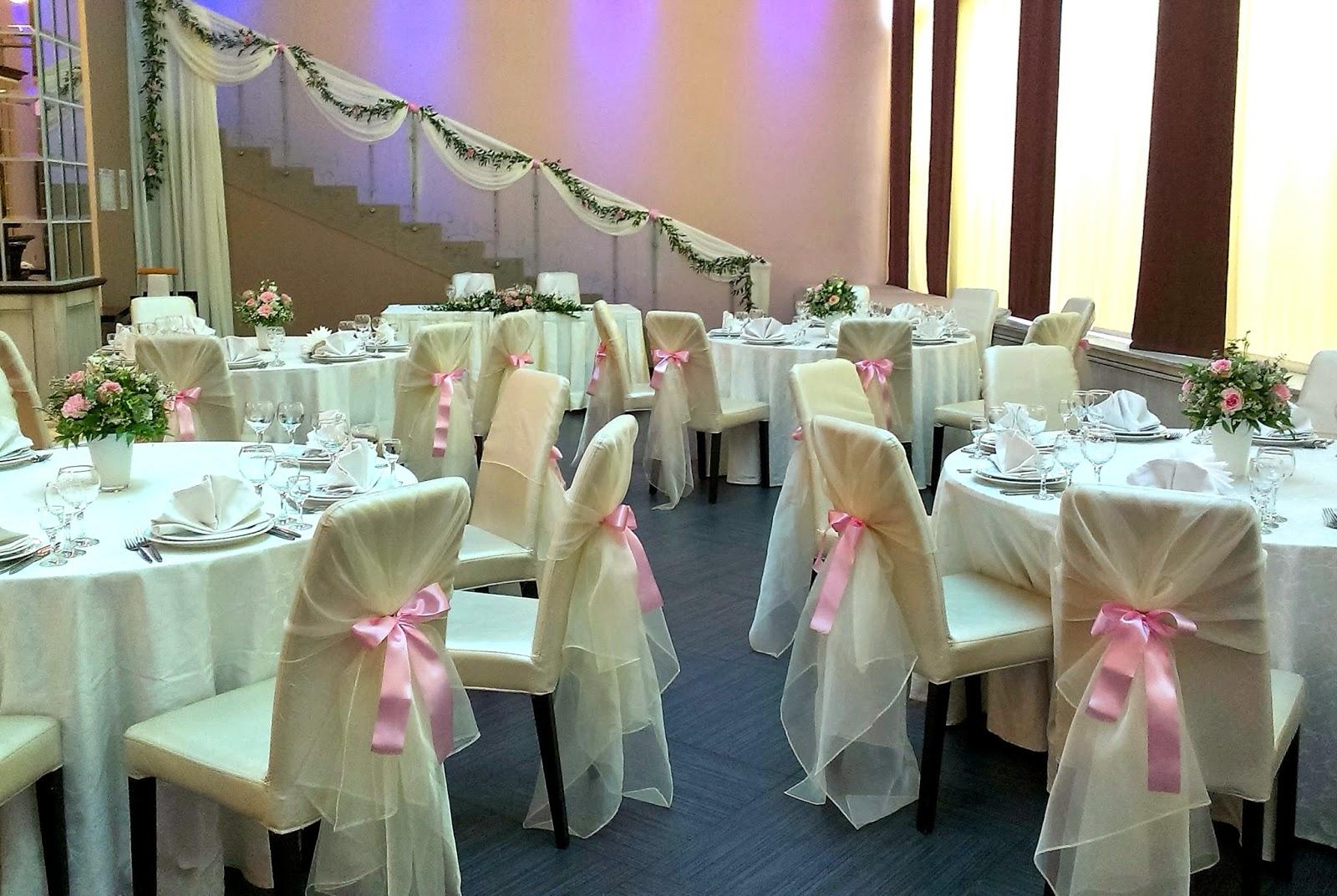 оформление свадьбы в ресторане маэстро