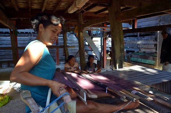 Kasuso Kampung Perempuan yang Eksotis di Bira