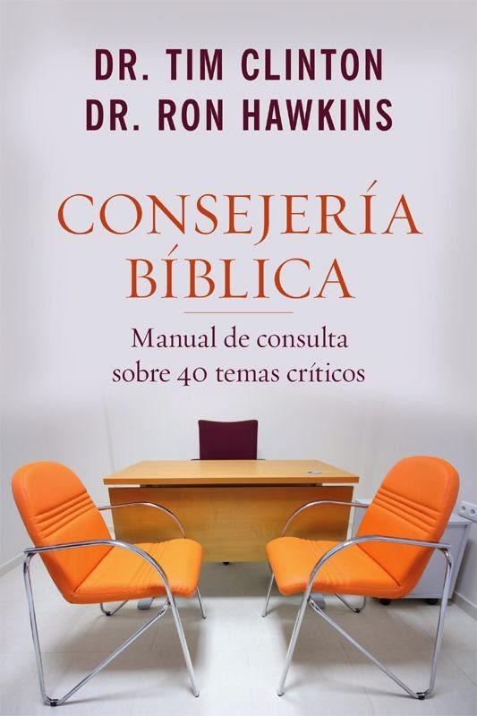 Tim Clinton y Ron Hawkins-Consejería Bíblica-