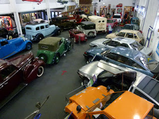 Lakeland Motor Museum, cars, Lake District, bit about Britain