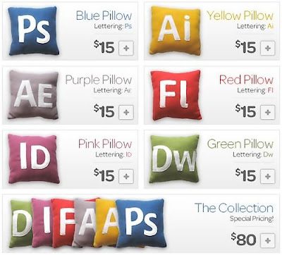 Decorative Pillows and Cool Pillow Designs (18) 3