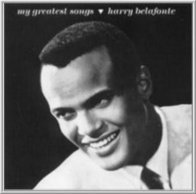 Harry Belafonte fotografias