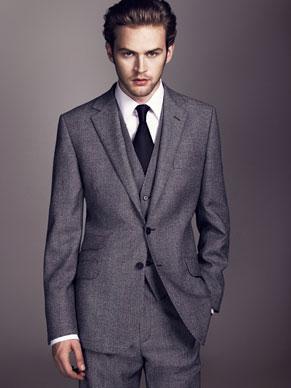 Man Fashion Tips: 6 Good Reasons To Wear Blazer in Fall ...