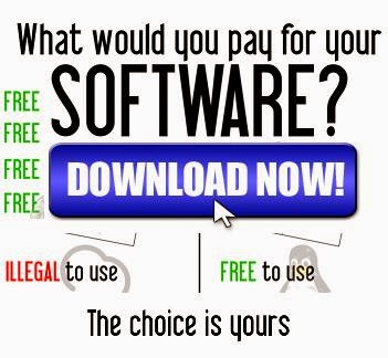10 Most Popular Sites For Download Free Softwares