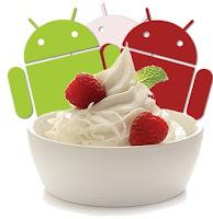 Upgrade Android ke Versi Yang Lebih Baru
