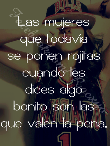 actitud chicas