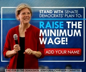 Raise The Min Wage