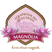 Magnlia blogtrain