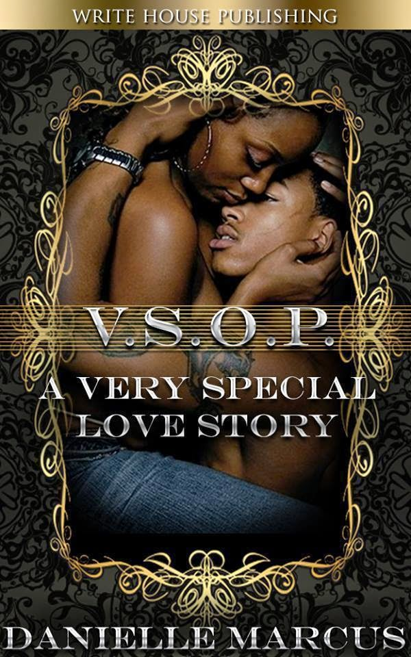 V.S.O.P.: A Very Special Love Story by Danielle Marcus