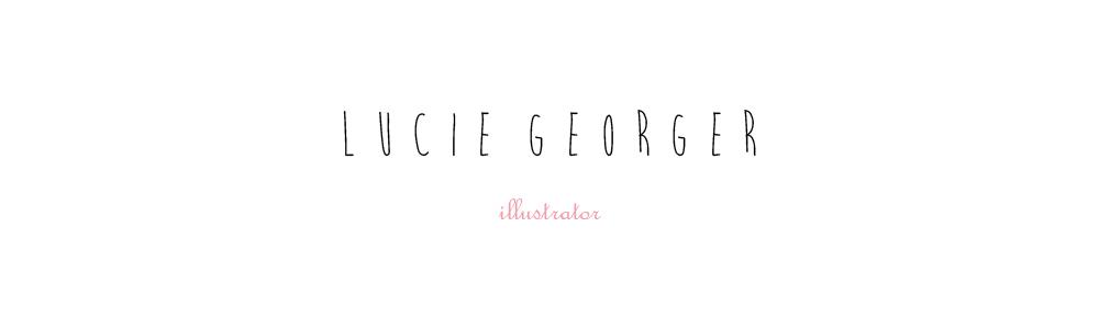 Lucie Georger - illustratrice