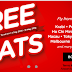 FREE SEATS And Big Sale from AirAsia till 29 March 2015