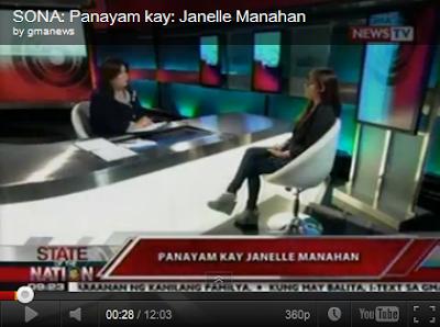 Janelle Manahan Sex Scandal Video