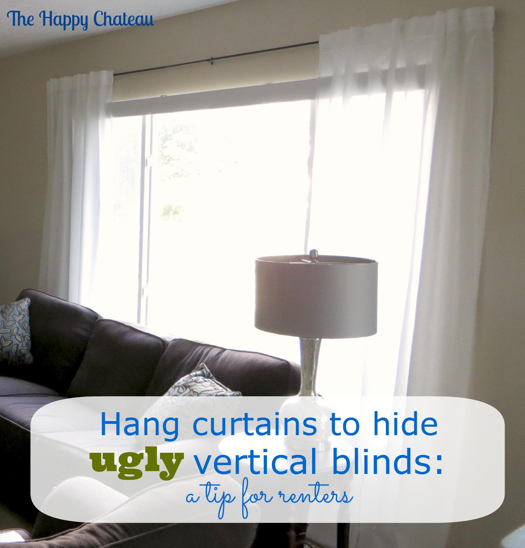 Insulated vertical blinds for sliding glass doors