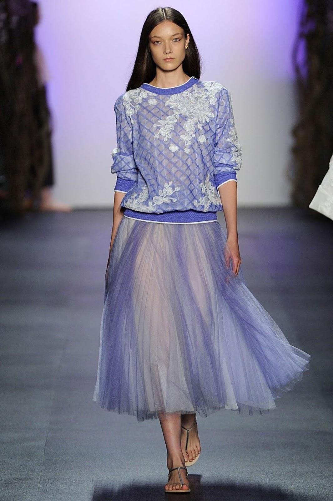 Eniwhere Fashion - Pantone 2016 - Azzurro Serenity